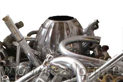 Компания «RealLom» – отличное решение для сдачи металлолома
