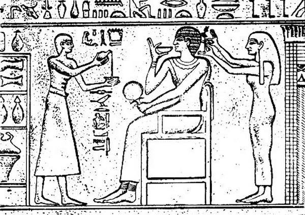Самая древняя профессия в мире