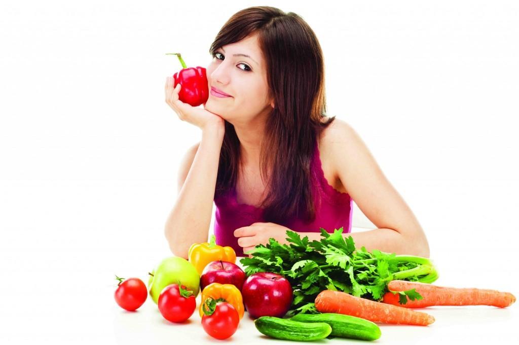 Топ «самых женских» витаминов для здоровья, красоты и прекрасного самочувствия