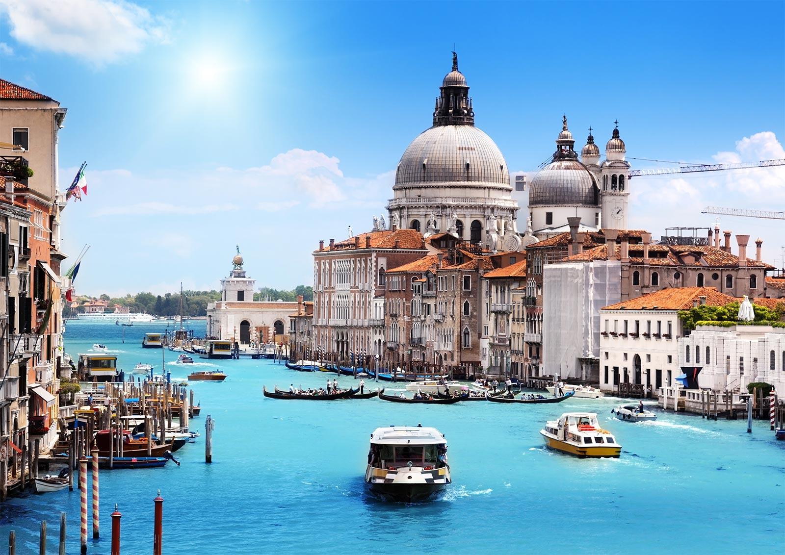 Отдых в Италии – незабываемое приключение