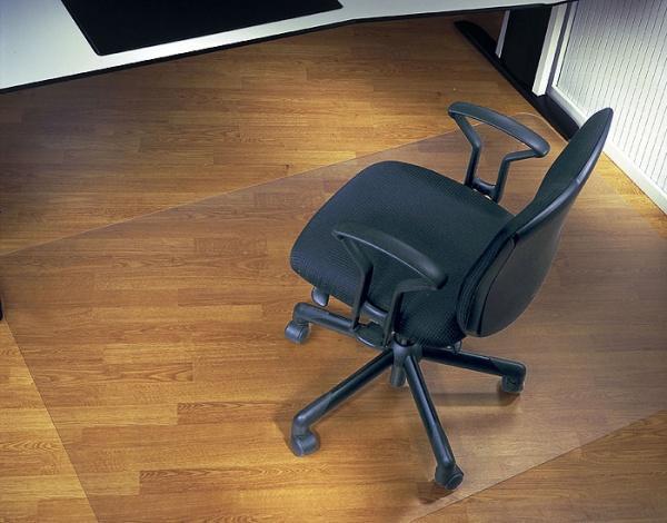 Коврики под кресло
