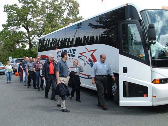 Просто на автобусе или авто отправиться в путешествие