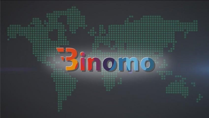 Брокер бинарных опционов Binomo: особенности и преимущества
