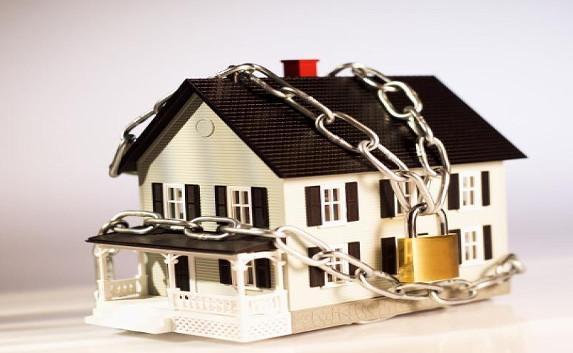 Как снять арест с недвижимости в Украине?