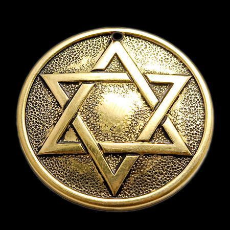 Амулет с печатью Соломона: значение
