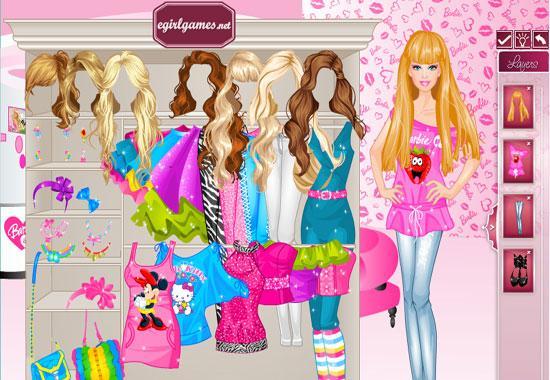 Игры одевалки для девочек: особенности геймплея