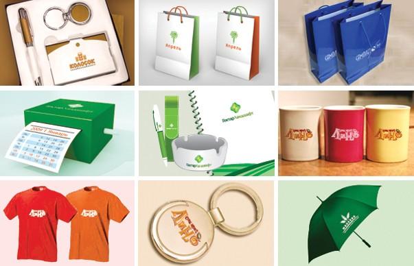 Основные преимущества сувенирной продукции для рекламы