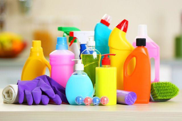 Полезные советы по покупке бытовой химии