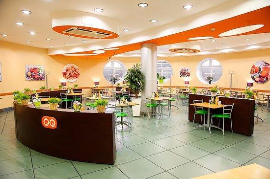 Возможности системы автоматизации ресторанов от компании «Пионер»