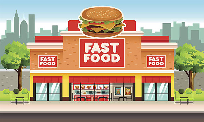 Основные советы по увеличению прибыли ресторана быстрого питания