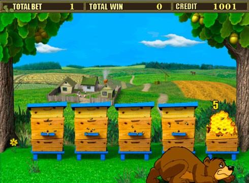 Бонусные игры в автомате Sweet Life из казино Джекпот