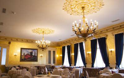 restoran chateau vintage na nevskom prospekte 8e116 preview 147743