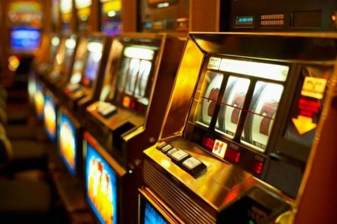 Главные особенности современных игровых автоматов в казино