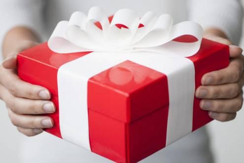 Что выбрать в качестве подарка в магазине uamade