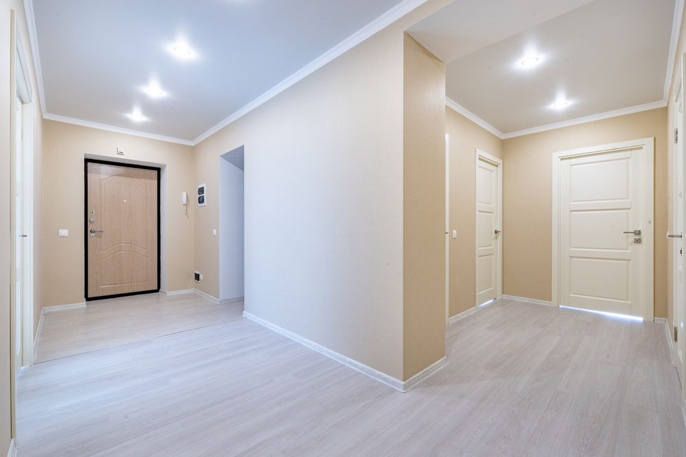 Ключевые особенности ремонта квартир от фирмы АСК Триан