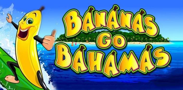 Ключевые черты автомата Bananas Go Bahamas из казино Joycasino