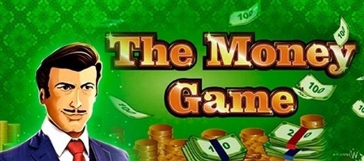 Что представляет собой проект The Money Game с сайта казино Рокс