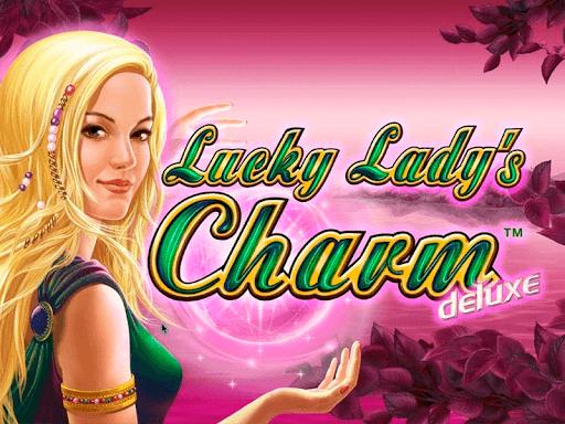 Что необходимо знать об игре Lucky Lady's Charm Deluxe с сайта казино Рокс