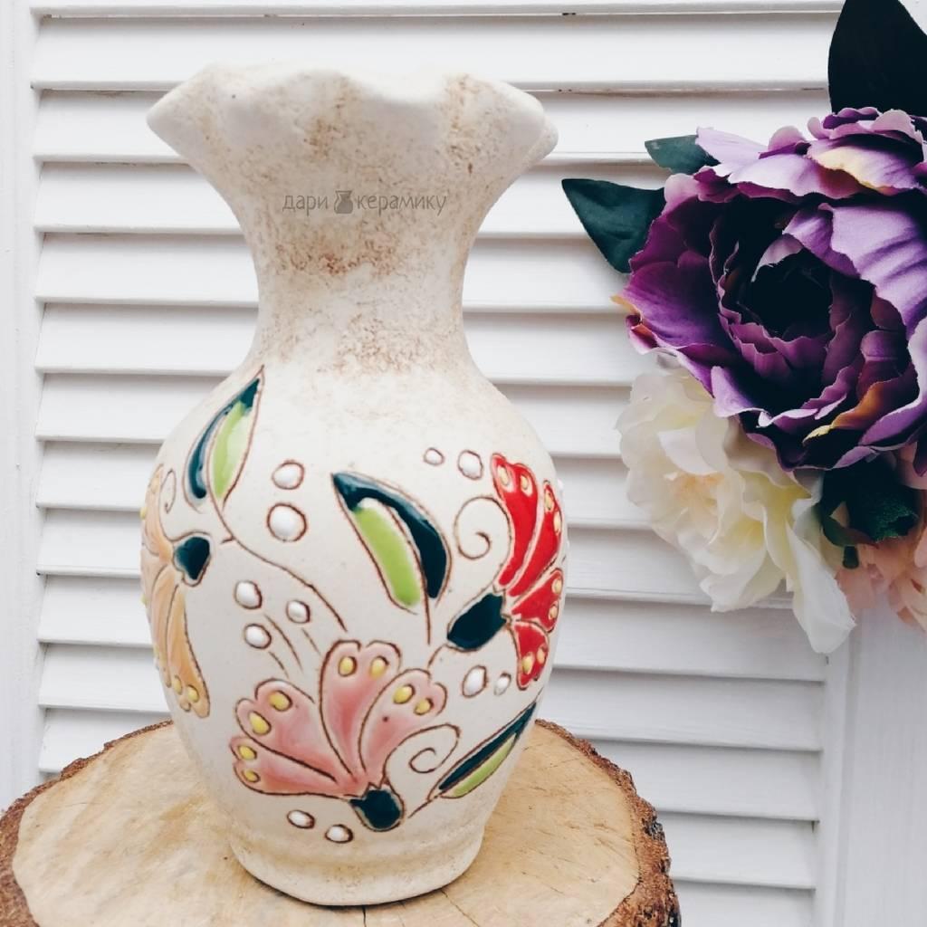 Рекомендации по выбору настольной вазы для цветов