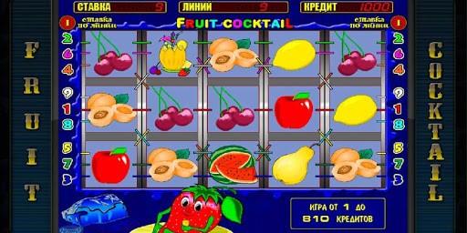 Какими особенностями обладает видеослот Fruit Cocktail из казино Вулкан