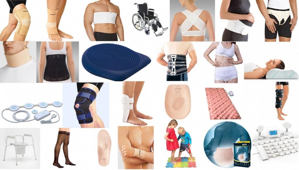 Почему ортопедические изделия надо покупать только в ортопедических салонах?
