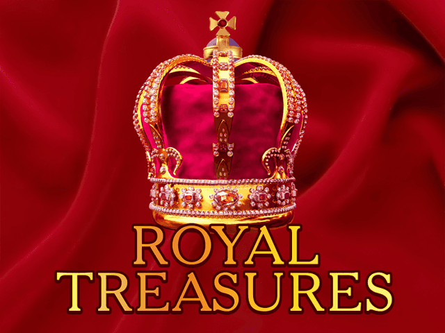Казино Riobet: возможности специальных символов из игры Royal Treasures