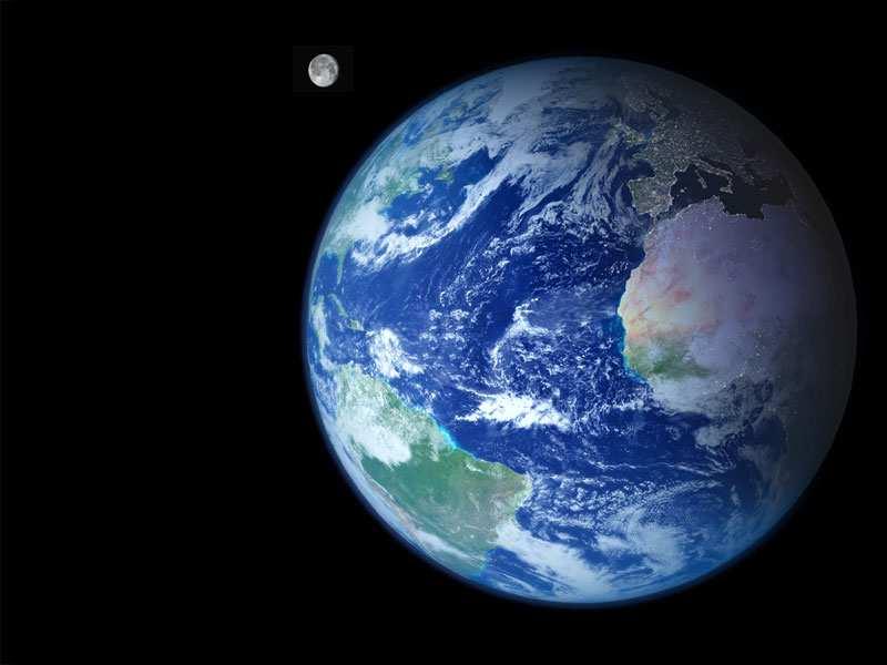 kak vyglyadit zemlya iz kosmosa opisanie osobennosti i interesnye fakty