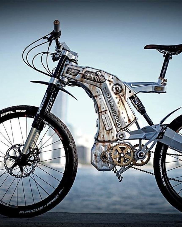 samye dorogie velosipedy i elektrovelosipedy v mire cena