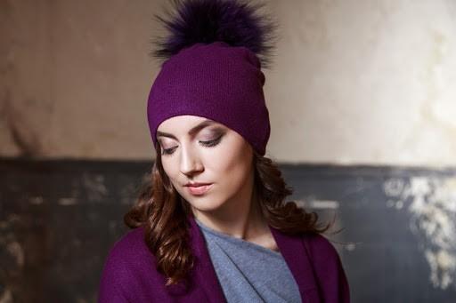 Как правильно выбрать шапку по форме лица? Полезные советы для женщин