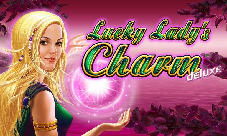 Ключевые параметры видеослота Lucky Ladys Charm с сайта казино Вулкан Победа