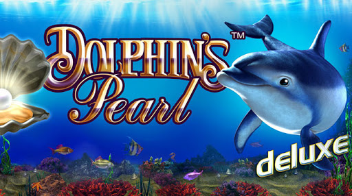 Ключевые характеристики видеослота Dolphins Pearl из казино Пинап