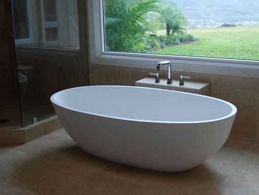 Особенности выбора ванны