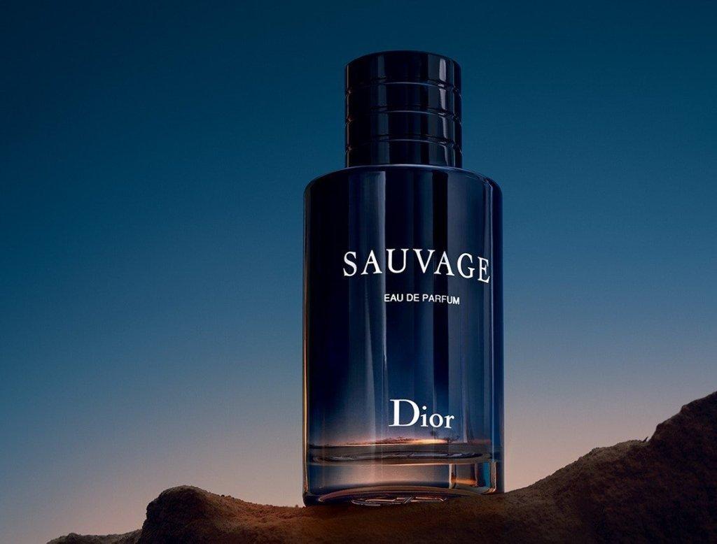 Лучшие ароматы Dior линейки Sauvage